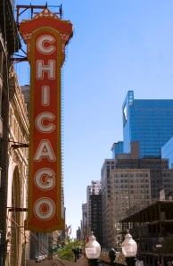 What do you expect from a newspaper with the name Chicago in it?