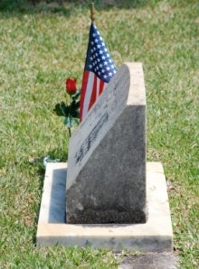 The World's Largest Cemetery Corporation ripped Memorials from a Veterans grave site without notifying the family.