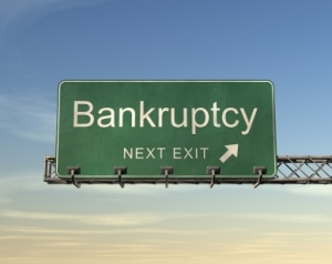 Will Funeral Homes turn to Bankruptcy?