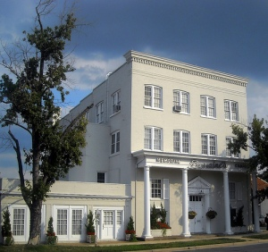 Demaine Funeral Home in Alexandria,Va one of the SCI Funeral Homes in the Corpse Abuse Scandal