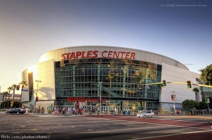 Reports now State the Michael Jackson funeral will be at the Staples Center in  LA