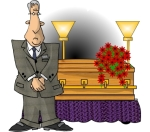 Americans are spending less on funerals