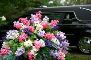 The Funeral Industry takes another hit