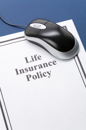 The sale of life insurance policies will hurt the funeral industry