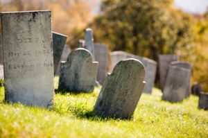 Illinois Cemetery reform Not to apply to Municipalities.