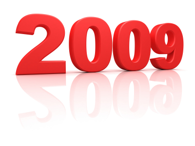 Top 25 Funeral Stories of 2009